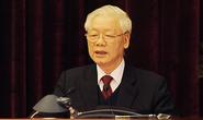 Trung ương Đảng thông qua danh sách trường hợp đặc biệt tái cử Bộ Chính trị, nhân sự chủ chốt khóa XIII