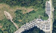 Trung Quốc bị tố xây làng bên trong lãnh thổ Ấn Độ