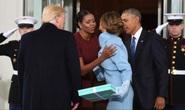 CNN: Vợ chồng ông Trump sẽ phá lệ vào ngày nhậm chức 20-1