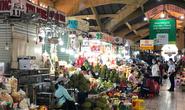 Chợ ế, tiểu thương tìm đường bán hàng qua mạng