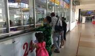 Vé xe Tết ở Bến xe Miền Đông: Mở bán 1 tuần chỉ 8 vé có chủ!