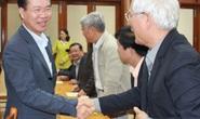 Ông Võ Văn Thưởng thăm chúc Tết tại Quảng Ngãi