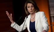 Cơn đau đầu mới của Chủ tịch Hạ viện Mỹ