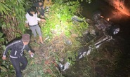 13 người chết vì tai nạn giao thông trong ngày nghỉ thứ 2 Tết dương lịch