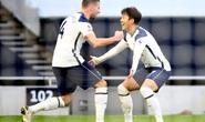Son Heung-min chạm mốc 100 bàn thắng, Tottenham bay bổng Top 3 Ngoại hạng