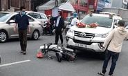 Đà Nẵng: Ôtô gây tai nạn chết người trong ngày rước dâu