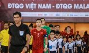 VFF nói gì trước thông tin Việt Nam tổ chức các trận còn lại vòng loại World Cup 2022?