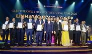Tôn vinh 30 doanh nghiệp Thương hiệu Vàng TP HCM năm 2020