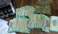 Rút hồ sơ truy tố vụ án lừa đảo chạy chức vụ phó 27 tỉ đồng