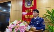 Ra mắt sách Tổ quốc nơi đầu sóng khắc hoạ hình ảnh cảnh sát biển Việt Nam
