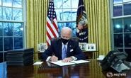 Phe Cộng hòa hối thúc Tổng thống Biden trừng phạt Trung Quốc