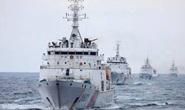 Luật Hải cảnh của Trung Quốc gây lo ngại lớn