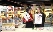Niềm vui của hai nữ nhân viên trẻ khi nhận nhà đón Tết