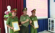 CLIP: Thưởng nóng chuyên án phá băng cướp liên tỉnh Tiền Giang – Vĩnh Long