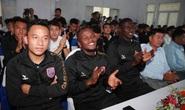 V-League nói không với bệnh ngôi sao