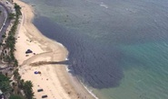 Nha Trang ngăn nước thải ô nhiễm đổ ra biển