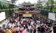 Bộ Tài chính: Không đi lễ chùa, lễ hội nếu không được phân công