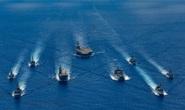 Lo ngại Trung Quốc, Úc nâng cấp năng lực răn đe hải quân