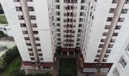 Nam sinh cấp 3 rơi lầu, nằm bất động dưới sân chung cư Thái An 4, quận 12