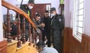 Bắt nhóm tội phạm làm luật hàng trăm tỉ đồng trên vịnh Hạ Long