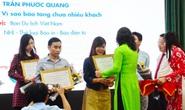 Báo Người Lao Động đoạt Giải Nhì Giải báo chí du lịch TP HCM 2020