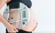 Mang thai 3 tháng mới tăng được 1 kg, có đáng lo?