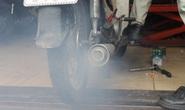 Phó Giám đốc Sở GTVT TP HCM nói gì khi buộc phải kiểm soát khí thải xe máy?