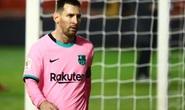 Giúp Barcelona ngược dòng, Messi thiết lập kỷ lục mới