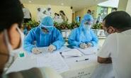 2 ca nghi mắc Covid-19 ở Quảng Ninh có địa chỉ ở Hà Nội, đã tiếp xúc nhiều người