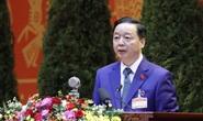 Bộ trưởng Trần Hồng Hà đề xuất 5 giải pháp phát triển kinh tế tuần hoàn
