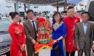 Thực hư thông tin đoàn rước dâu từ Hải Phòng đi Quảng Ninh phải quay về do phong tỏa Covid-19