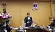 Phó Thủ tướng: Ổ dịch Covid-19 ở Hải Dương đã tiềm ẩn khoảng 10 ngày