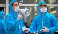 Phát hiện 24 trường hợp ở Hà Nội là F1 của của nữ công nhân ở Hải Dương mắc Covid-19