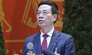 Bộ trưởng Nguyễn Mạnh Hùng: Mỗi người dân sẽ sở hữu một danh tính số