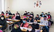 Bộ trưởng Phùng Xuân Nhạ: Phát hiện sớm các trường hợp học sinh có biểu hiện mắc Covid-19