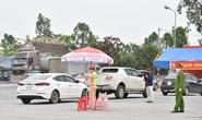 Hải Phòng dừng hoạt động quán bar, karaoke, người từ Hải Dương, Quảng Ninh không được vào thành phố