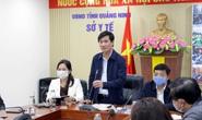 Chủ tịch Quảng Ninh: Sẵn sàng ứng phó với trường hợp xấu nhất có thể xảy ra