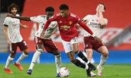 Arsenal - Man United: Tử chiến tại Emirates