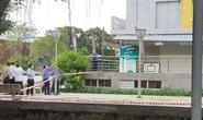Diễn biến mới nhất vụ Chi cục Trưởng THADS quận Bình Tân rơi lầu