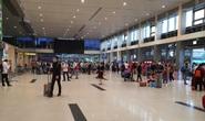 Sân bay Tân Sơn Nhất lên phương án chống nghẽn dịp Tết
