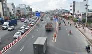 Sức sống mới từ những công trình giao thông