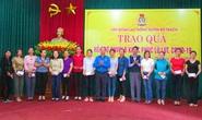 Quảng Bình: San sẻ khó khăn với công nhân