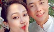 MC nổi tiếng của VTV Thuỳ Linh hạnh phúc rạng ngời bên chồng sắp cưới kém 5 tuổi