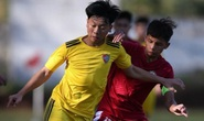 Nghi vấn bán độ, cầu thủ U19 Phú Yên bị đình chỉ thi đấu