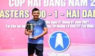 Lý Hoàng Nam - Người mang vinh quang cho quần vợt Việt Nam