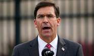 Cảnh báo gay gắt của 10 đời bộ trưởng quốc phòng Mỹ