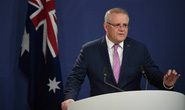 Úc chớp thời cơ, phản đòn Trung Quốc trên sân nhà