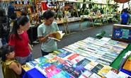 Nhiều sự kiện mừng Đường sách TP HCM tròn 5 tuổi