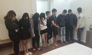 Vụ 139 thanh niên nam, nữ thác loạn với ma túy: Khởi tố nhiều tội danh