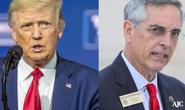 Lùm xùm quanh cuộc gọi của Tổng thống Trump với bang Georgia lan rộng